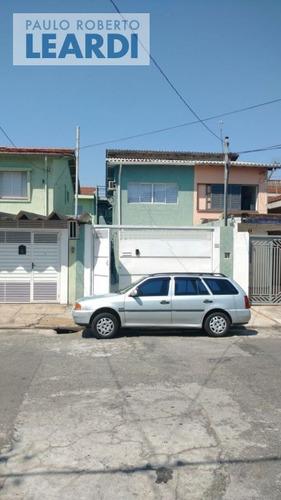 casa assobradada santana - são paulo - ref: 506525