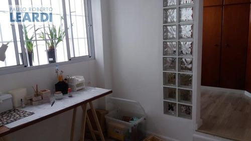 casa assobradada santana - são paulo - ref: 546786