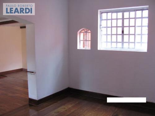 casa assobradada saúde  - são paulo - ref: 436995