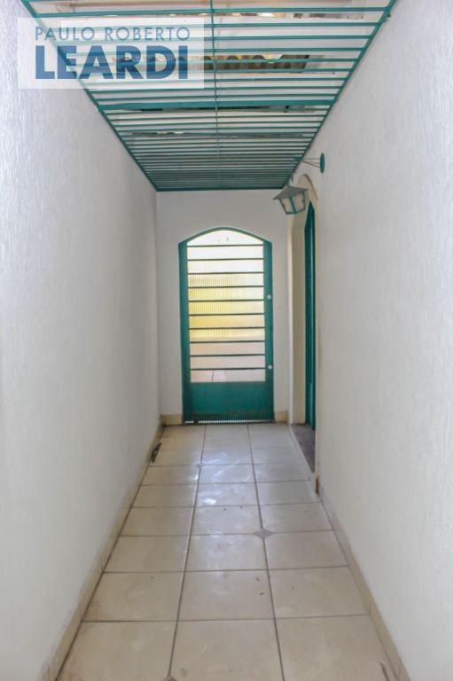 casa assobradada saúde  - são paulo - ref: 464176