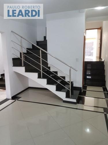 casa assobradada saúde  - são paulo - ref: 538039