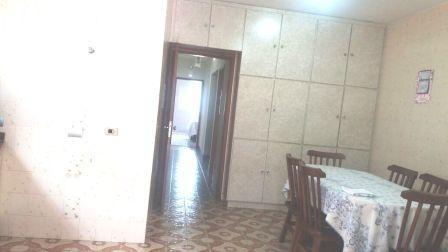 casa assobradada à venda na rua amilcar barbuy com 3 dorms