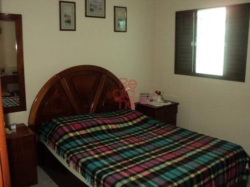 casa assobradada à venda na vila curuçá com 121 m2 - 3191