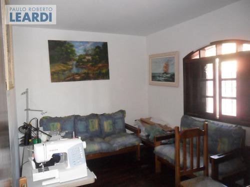 casa assobradada vila amália (zona norte) - são paulo - ref: 458015