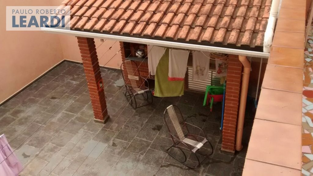 casa assobradada vila bela vista (zona norte) - são paulo - ref: 451704
