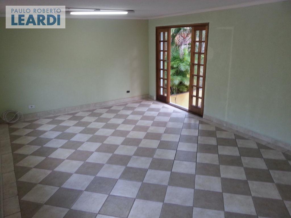 casa assobradada vila carrão - são paulo - ref: 442569
