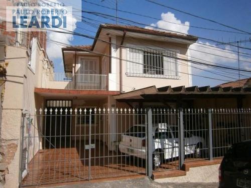casa assobradada vila clementino  - são paulo - ref: 379741