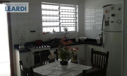 casa assobradada vila clementino  - são paulo - ref: 418470