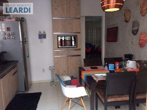 casa assobradada vila clementino  - são paulo - ref: 466840