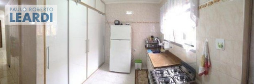 casa assobradada vila das mercês - são paulo - ref: 435411