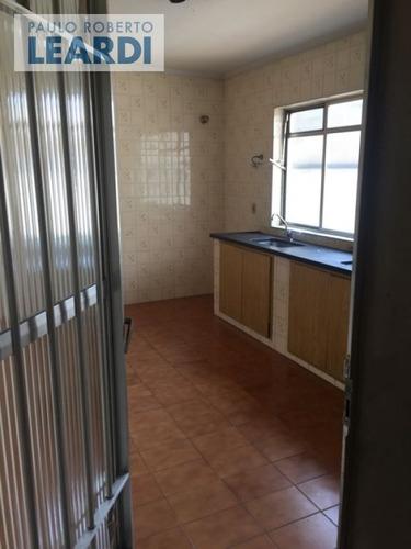 casa assobradada vila das mercês - são paulo - ref: 449746