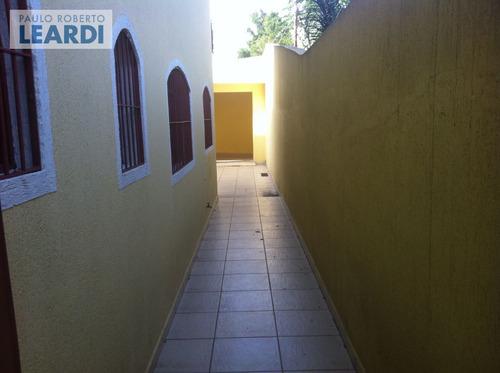 casa assobradada vila euthalia - são paulo - ref: 479219