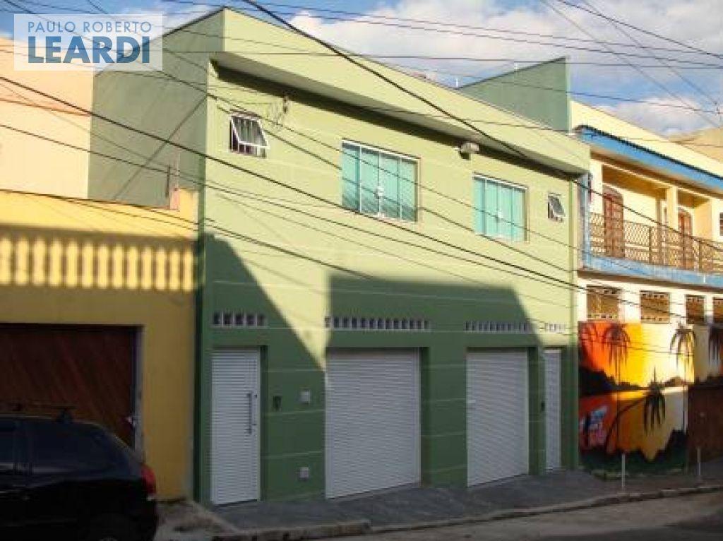 casa assobradada vila formosa - são paulo - ref: 415351