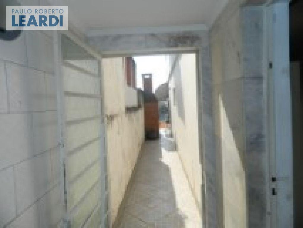 casa assobradada vila formosa - são paulo - ref: 415800