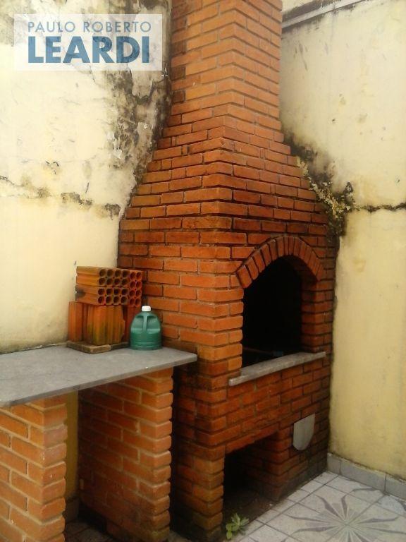 casa assobradada vila formosa - são paulo - ref: 424503