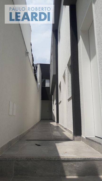 casa assobradada vila formosa - são paulo - ref: 490698