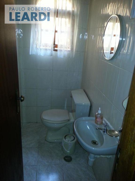 casa assobradada vila guilherme - são paulo - ref: 438224