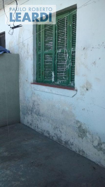 casa assobradada vila guilherme - são paulo - ref: 438576
