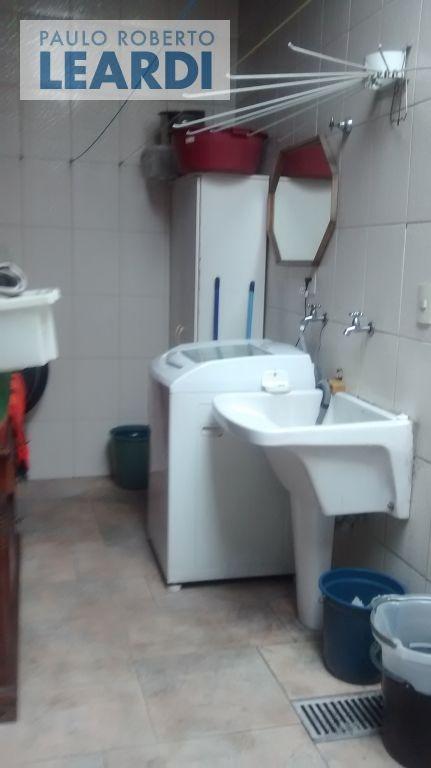 casa assobradada vila guilherme - são paulo - ref: 446657