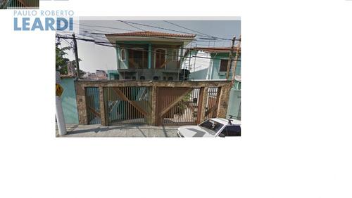 casa assobradada vila gustavo - são paulo - ref: 440448