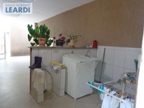 casa assobradada vila gustavo - são paulo - ref: 488961