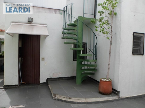 casa assobradada vila ipojuca - são paulo - ref: 519308