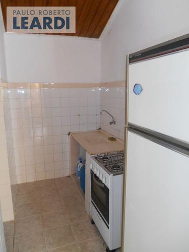 casa assobradada vila madalena  - são paulo - ref: 395006