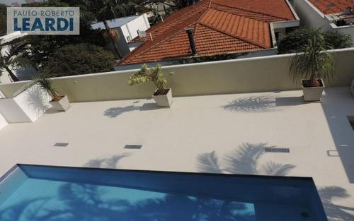 casa assobradada vila madalena  - são paulo - ref: 408851