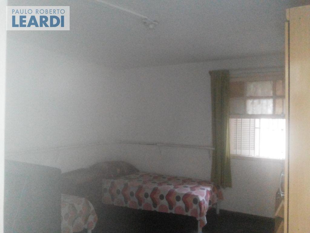 casa assobradada vila madalena  - são paulo - ref: 529052