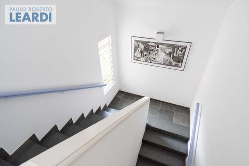 casa assobradada vila madalena  - são paulo - ref: 541307