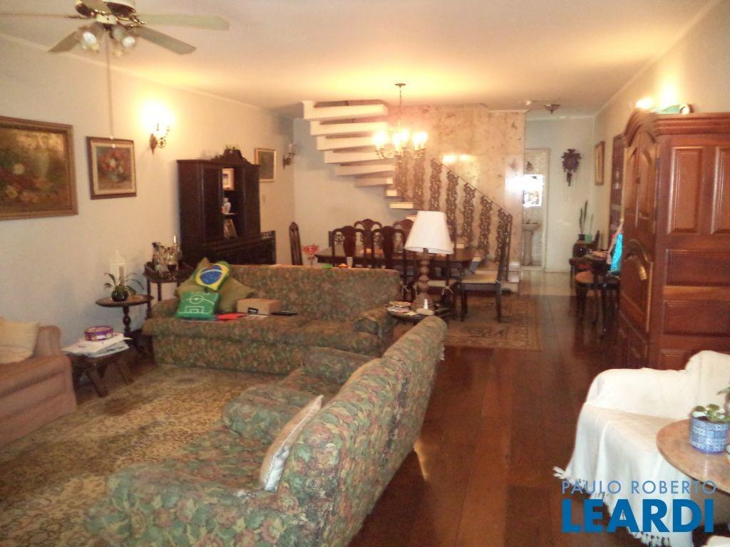 casa assobradada vila madalena  - são paulo - ref: 573903