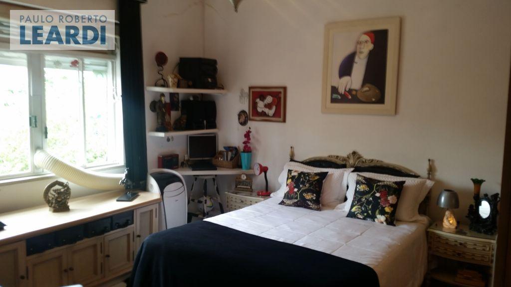 casa assobradada vila mariana  - são paulo - ref: 422304