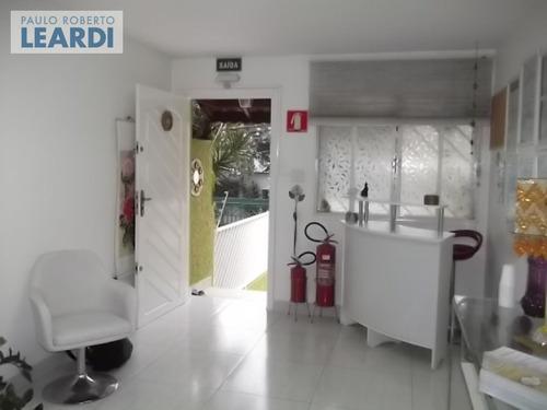 casa assobradada vila mariana  - são paulo - ref: 433001