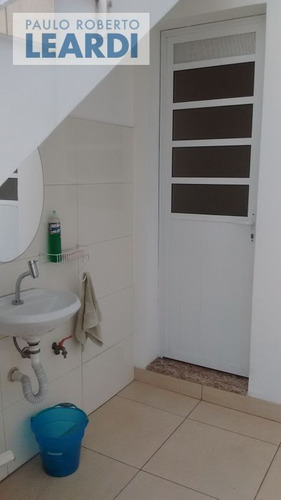casa assobradada vila mariana  - são paulo - ref: 437255