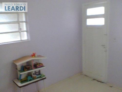 casa assobradada vila mariana  - são paulo - ref: 449489