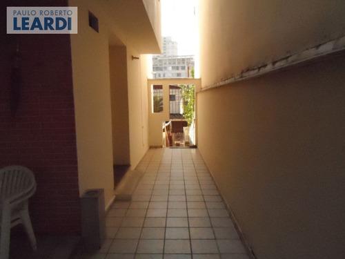 casa assobradada vila mariana  - são paulo - ref: 475733