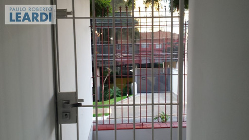 casa assobradada vila mariana  - são paulo - ref: 476020