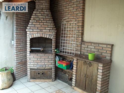 casa assobradada vila mariana - são paulo - ref: 488461