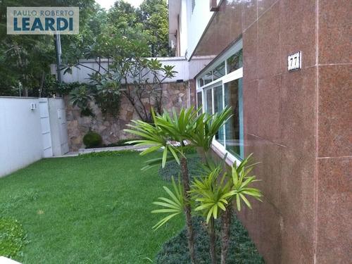 casa assobradada vila mariana  - são paulo - ref: 539821