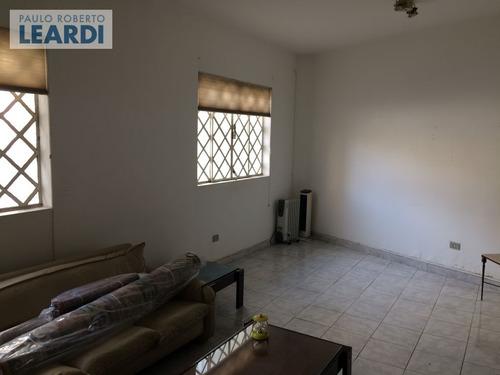 casa assobradada vila mariana  - são paulo - ref: 545285