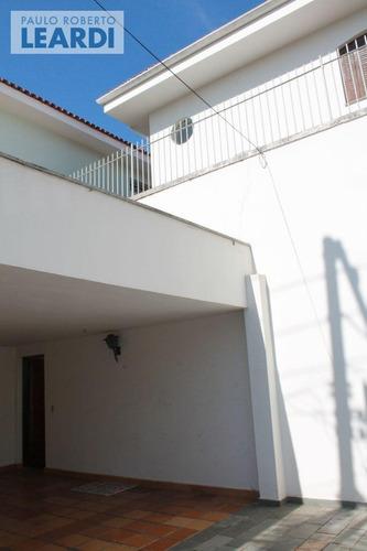 casa assobradada vila mascote  - são paulo - ref: 504302