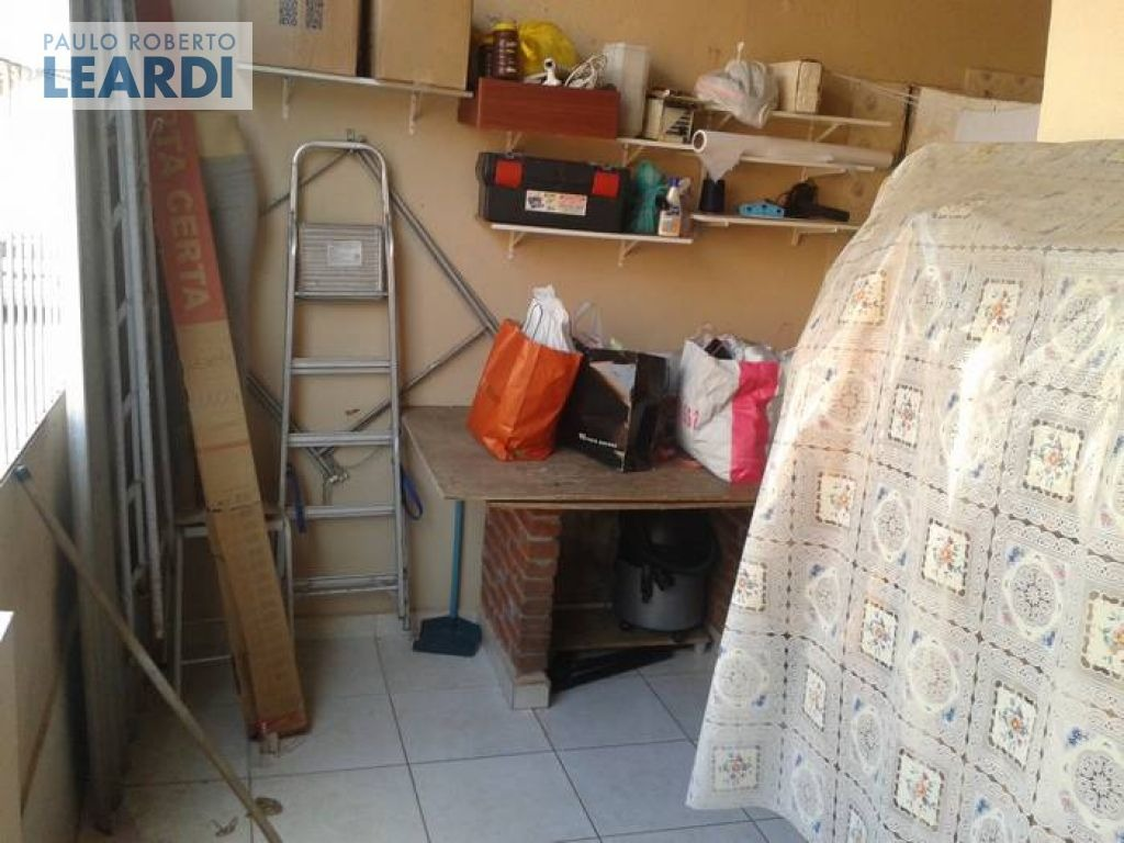casa assobradada vila mazzei - são paulo - ref: 449661