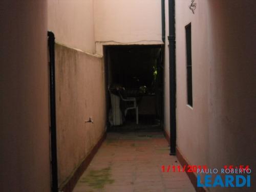 casa assobradada vila nova conceição  - são paulo - ref: 444861