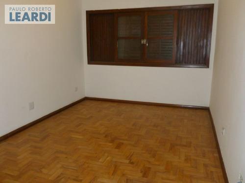 casa assobradada vila nova conceição  - são paulo - ref: 473885