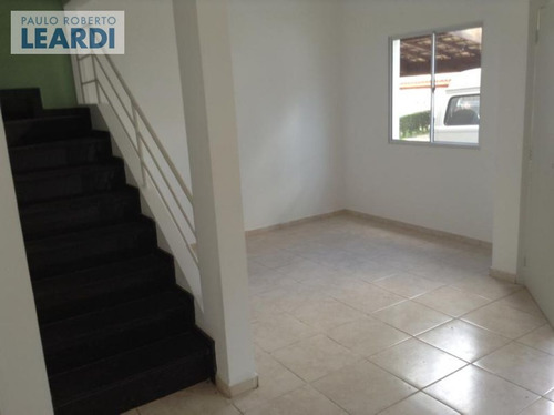 casa assobradada vila oliveira - mogi das cruzes - ref: 420120
