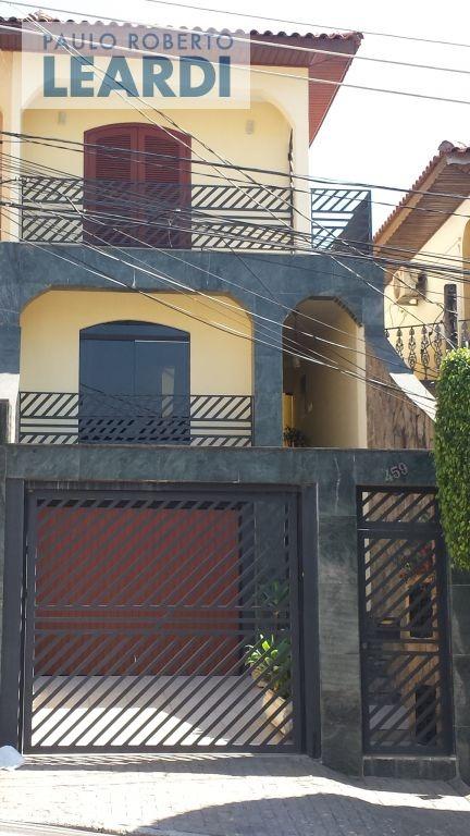 casa assobradada vila paiva - são paulo - ref: 441369