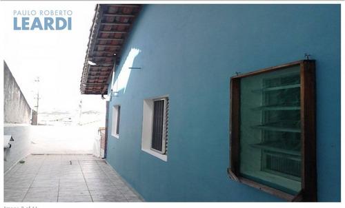 casa assobradada vila perreli - poá - ref: 432919