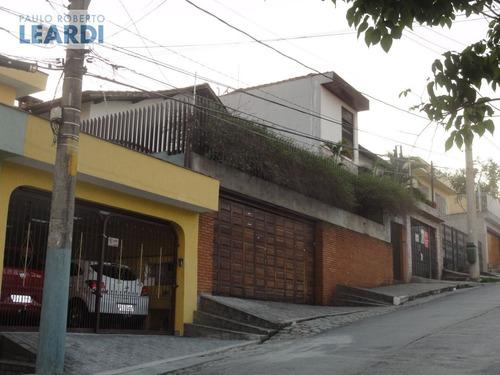 casa assobradada vila prudente - são paulo - ref: 418214