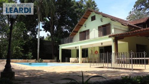 casa assobradada vila represa - são paulo - ref: 437068