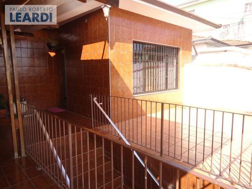casa assobradada vila sônia - são paulo - ref: 403345